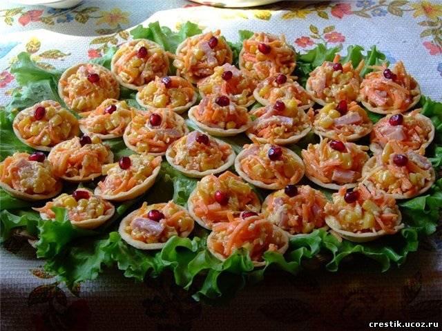 бутерброды для свадьбы рецепты с фото