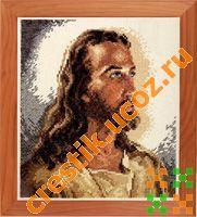 Иисус христос схемы вышивки